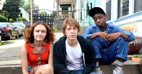 Me Earl And The Dying Girl Film For Rachel