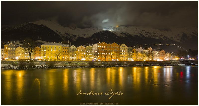 Innsbruck Lights