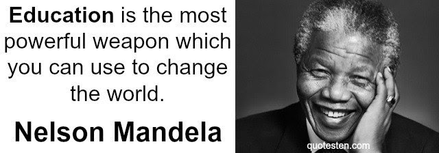 quote of your life best quotes nelson mandela