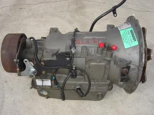 Isuzu Transmission FTR FRR FSR Allison Automatic AT 545 ...