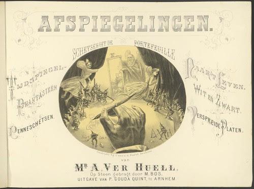 Alexander Ver Huell