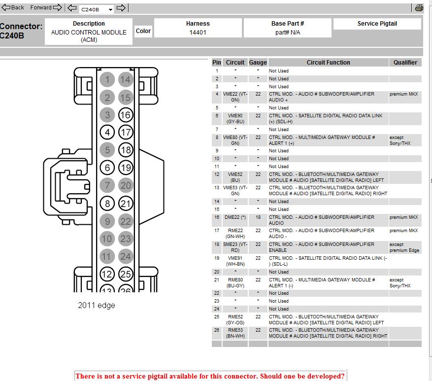 Wiring Diagram For 2008 Ford Edge Wiring Diagram Activity Activity Saleebalocchi It