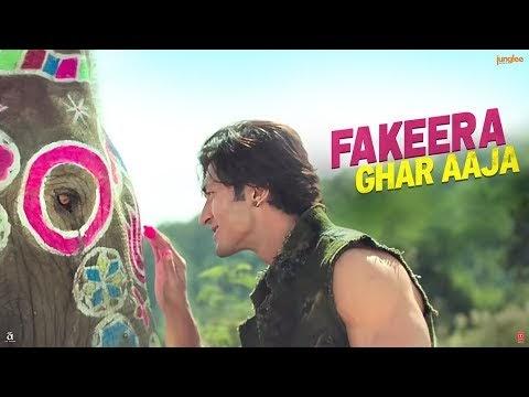 Fakeera Ghar Aaja | Junglee | Vidyut Jammwal, Pooja Sawant | Jubin Nauti...