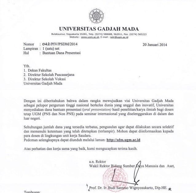 Contoh Proposal Penawaran Barang: Contoh Surat Permohonan Presentasi Produk Lengkap