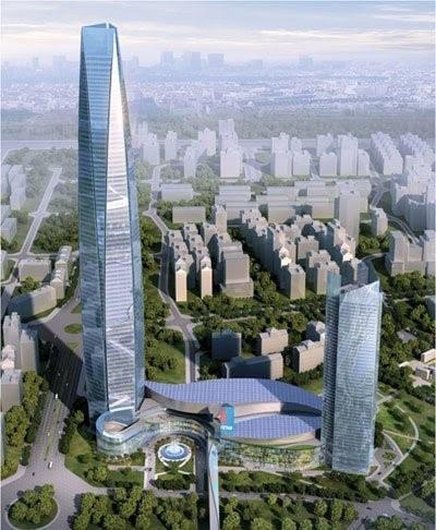 Phối cảnh PVN Tower