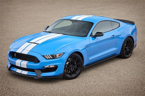ford upgrades    mustang shelby gt