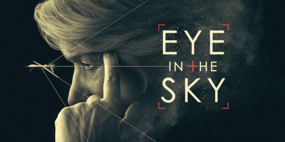 עין בשמיים - ביקורת סרט