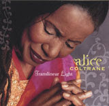 Alice Coltrane, Translinear Light