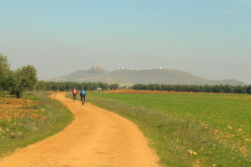 Cerro Calderina