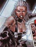Where are the Black Comic Book Superheroines?