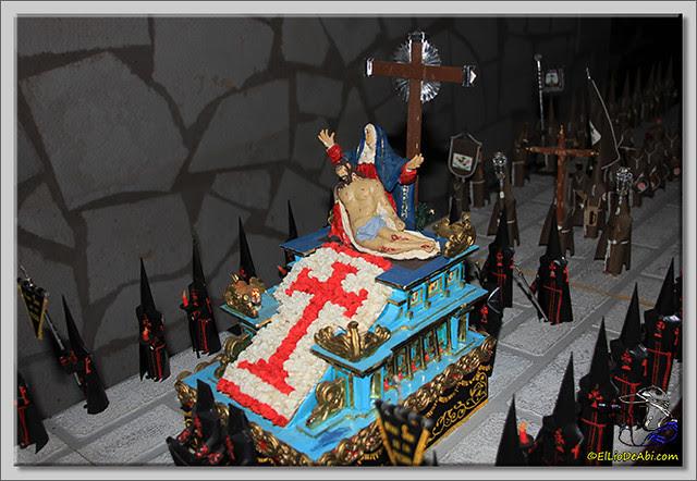 1 Semana Santa de Valladolid en Briviesca