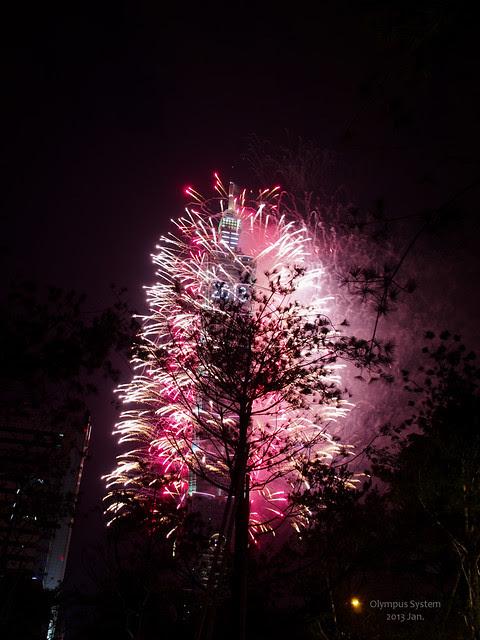 2013, Happy New Year!