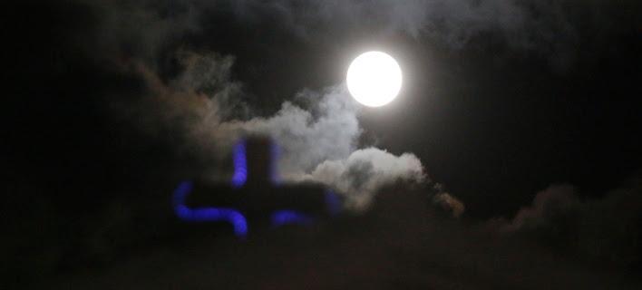 Τα φαινόμενα θα ξεκινήσουν στις 2 Ιανουαρίου, φωτογραφία: eurokinissi
