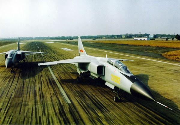 JH-7A (Imagen: aeroflight.co.uk)