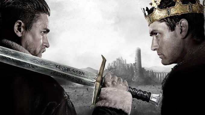 Film Gratuitement Roi Légende La le Le Arthur Télécharger d'Excalibur