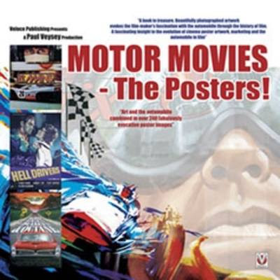 » Motor Movies - The Posters!
