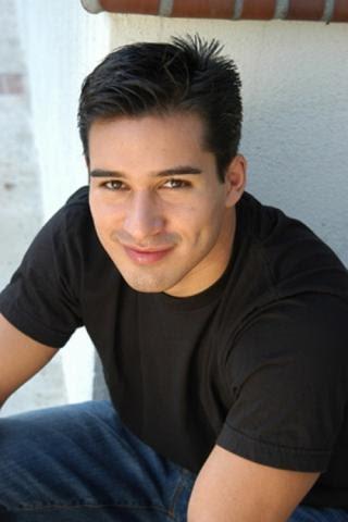 Mario López ('America's Best Dance Crew') y Khloé ... |Mario Lopez Americas Best Dance Crew