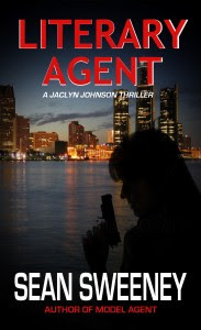 6 Literary Agent