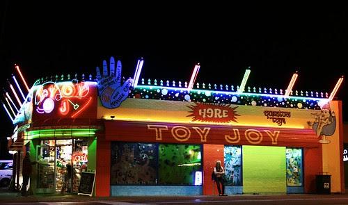 Toy Joy!