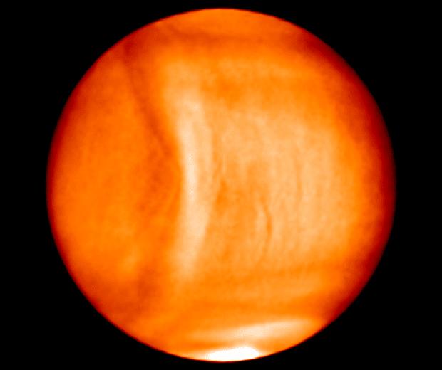 Vênus (Foto: Planet-C)