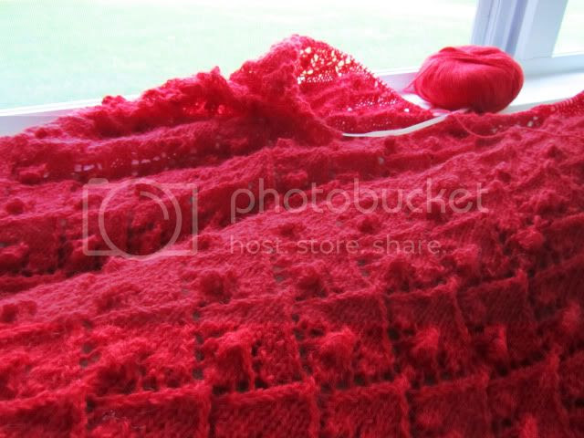 amore shawl