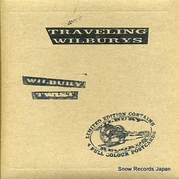TRAVELING WILBURYS wilbury twist