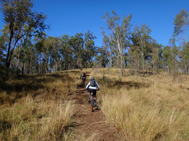 Hidden Vale Trails