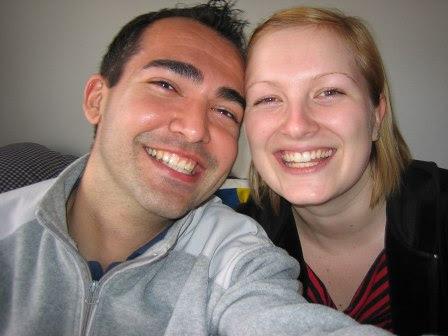 Aydin og Elise