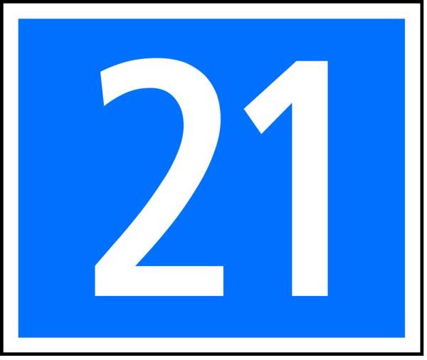 number21