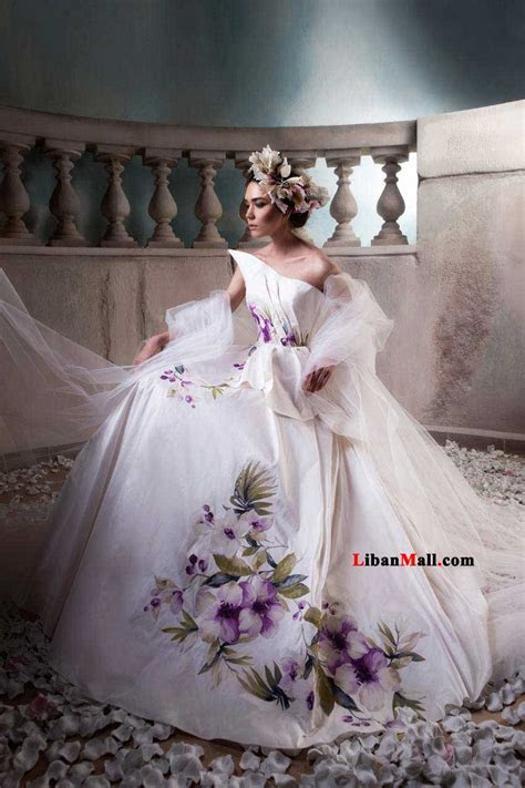 Hanna Touma Haute Couture,bridal dresses 2015, wedding