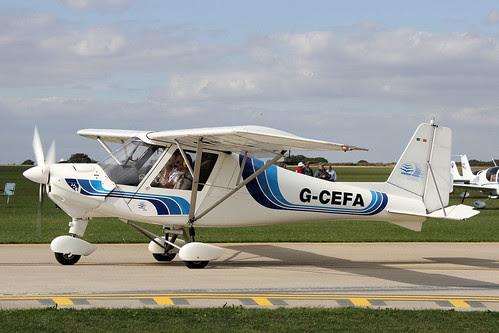 G-CEFA