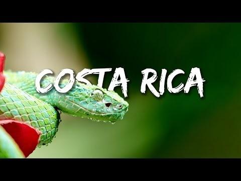 Video | Costa Rica dan Gambar yang Berkualitas Tinggi