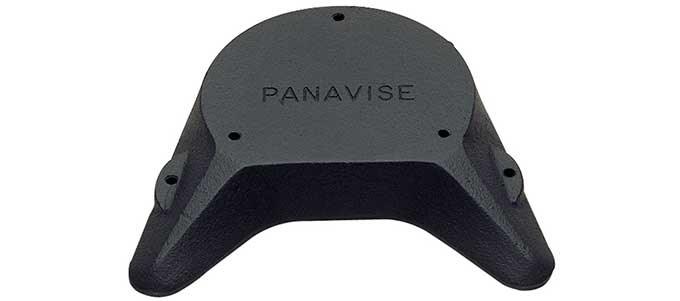 Panavise Cast Weighted Base