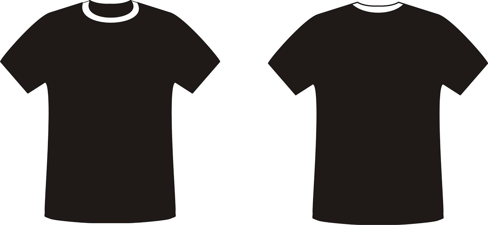7700 Ide Contoh Baju Polos Untuk Desain Gratis Terbaru Download Gratis