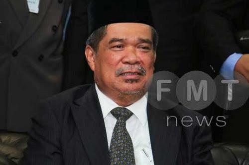 Ketenteraan Malaysia paling lemah di Asia Tenggara