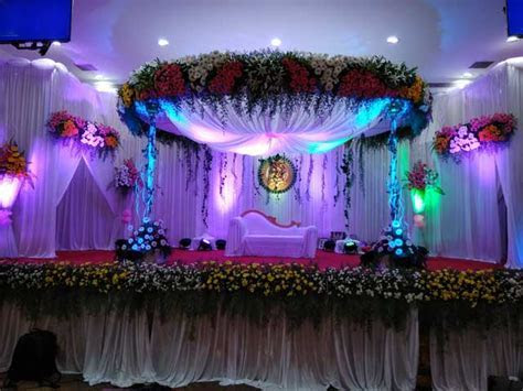 Indian Wedding Planners, Consultants & Decorators