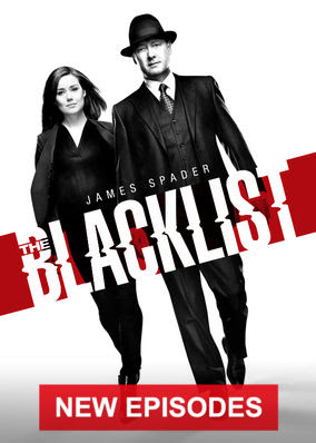 Blacklist, The - Season 5