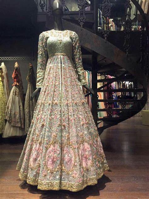 1000  ideas about Indian Designer Wear on Pinterest