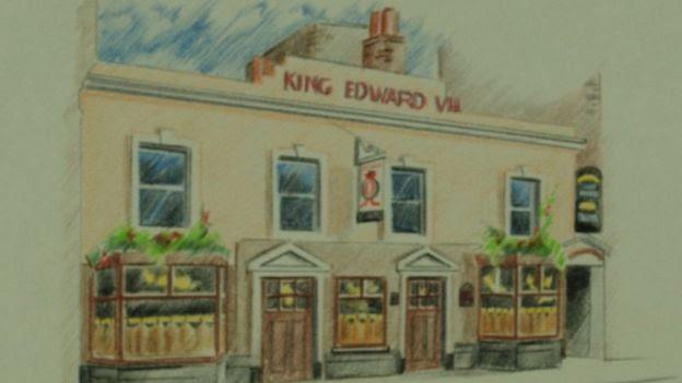 Kind Edward VII