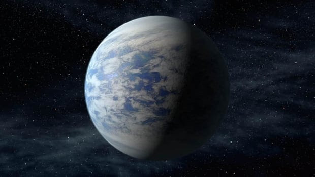 'Today, and thousands of discoveries later, astronomers are on the cusp of finding something people have dreamed about for thousands of years - another Earth,' NASA said in a media advisory.