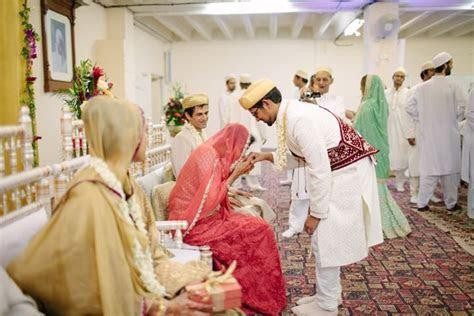 Shia Muslim Wedding by S Romel Photography