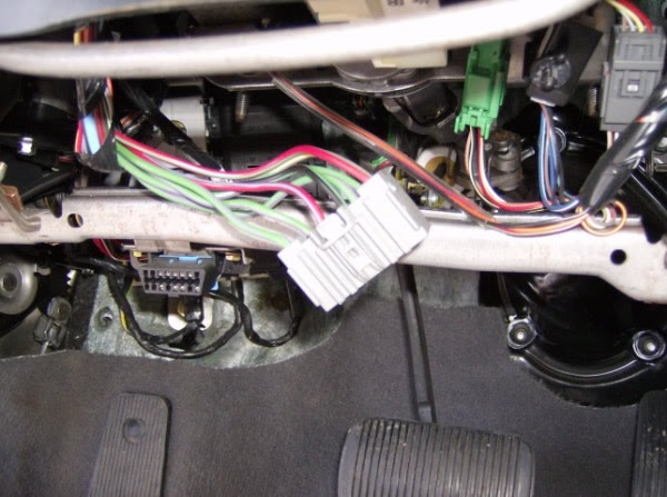 2001 Ford Taurus Wiring Harness Wiring Diagram Central1 Central1 Bujinkan It