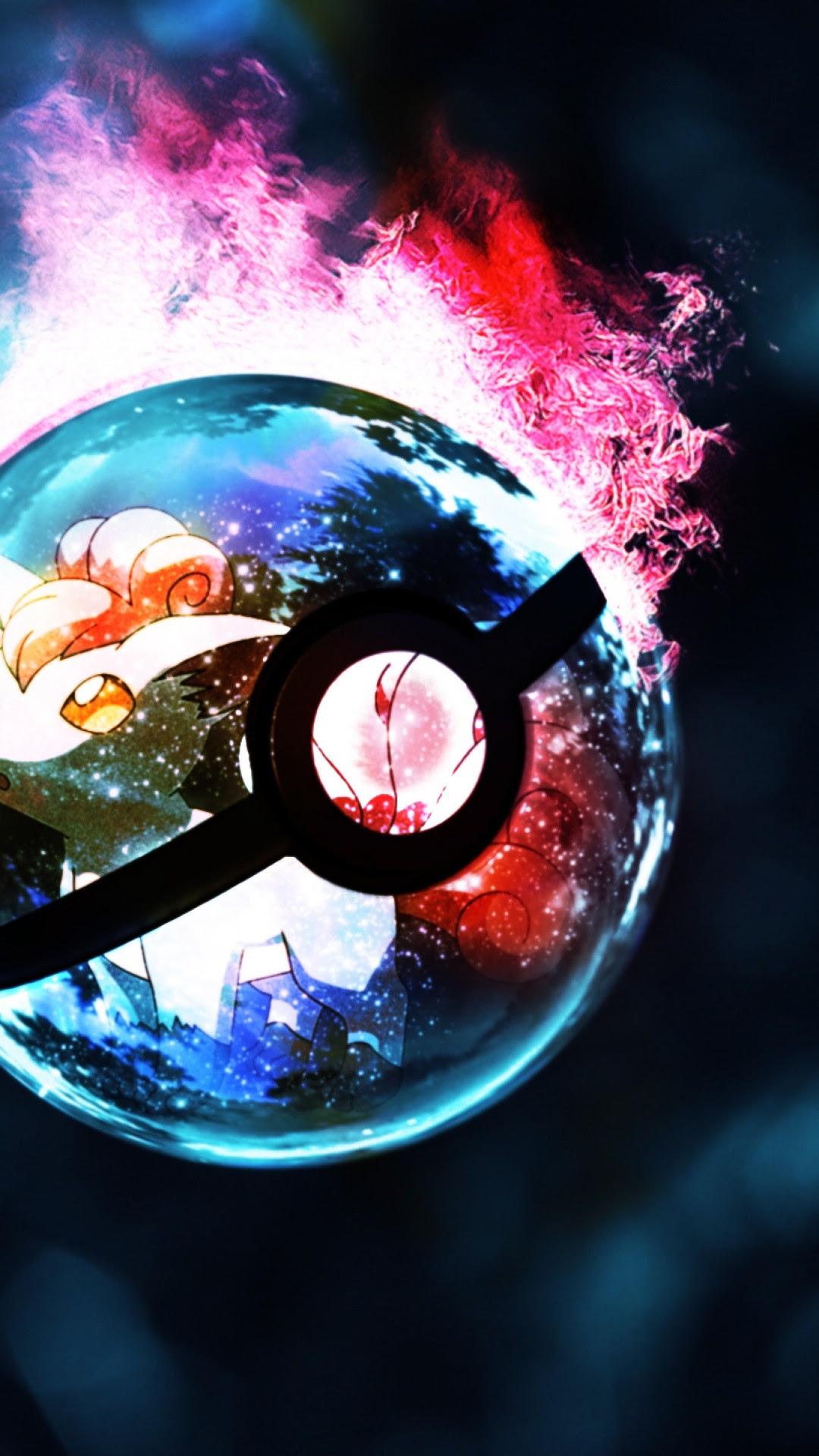 Pokemon Wallpaper 4k Phone - Hachiman ...