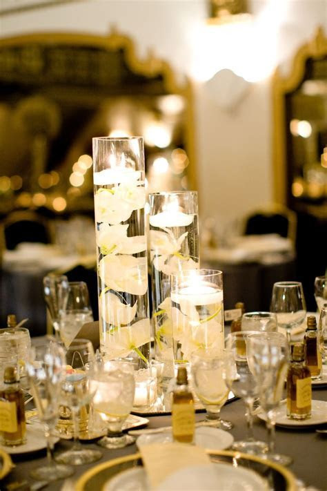 Romantic Wedding at The Knickerbocker Hotel, Chicago in