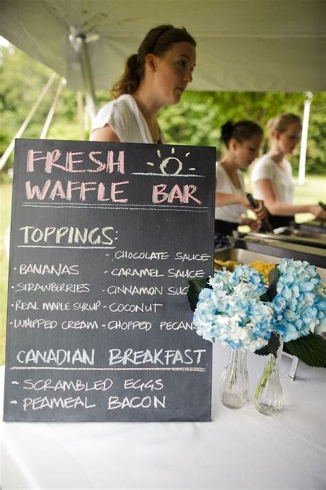 Best 25  Wedding breakfast ideas on Pinterest   Morning