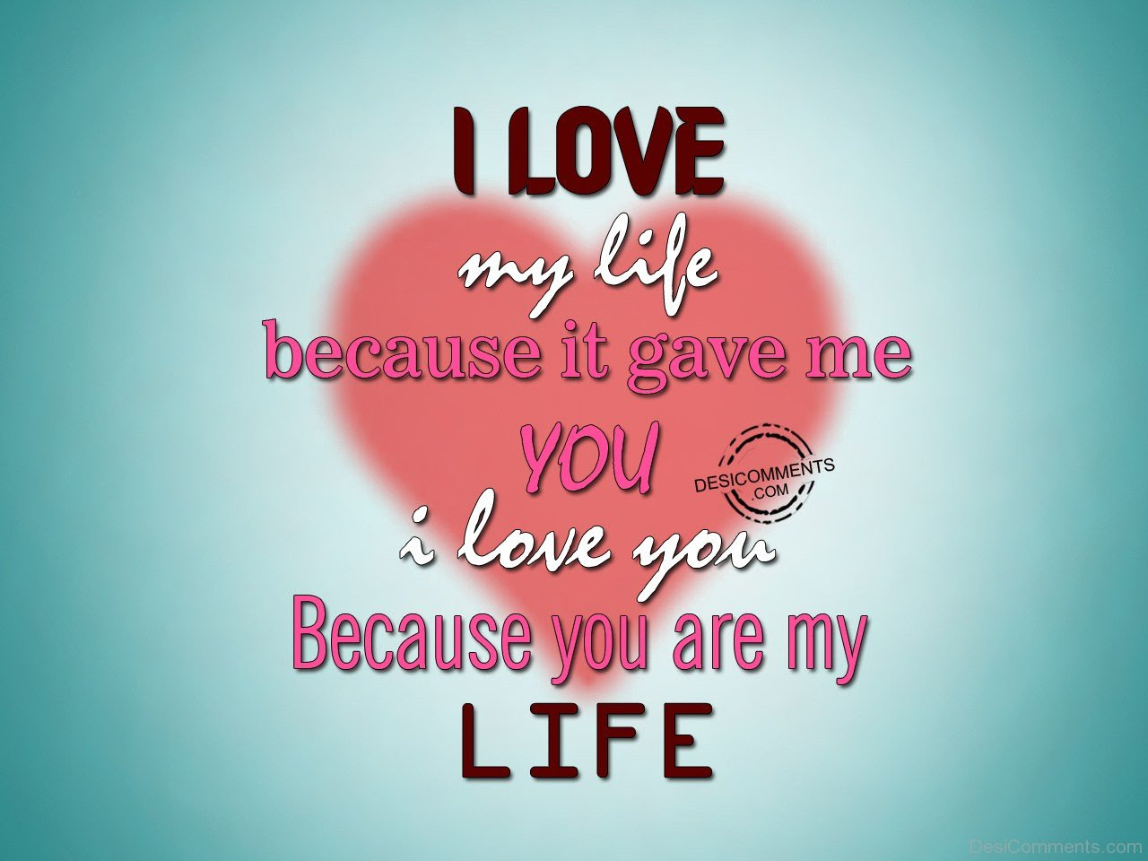 Love Love Life