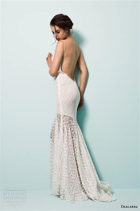 Daalarna Couture 2015 Wedding Dresses ? Pearl Bridal
