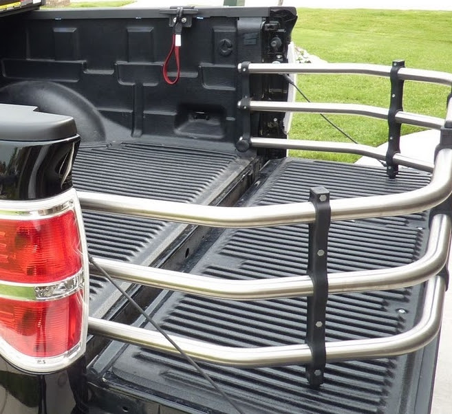 Bed Extender Ford F150 Forum Community Of Ford Truck Fans