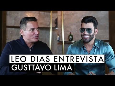 Leo Dias entrevista Gusttavo Lima