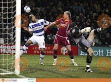 QPR v Scunthorpe United